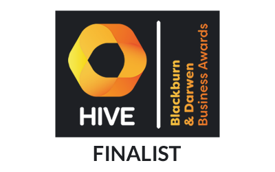 Hive Business Awards Finalist