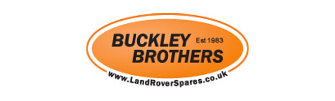 Buckley Brothers, Darwen